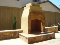 Outdoor Fire Pits/Fireplace